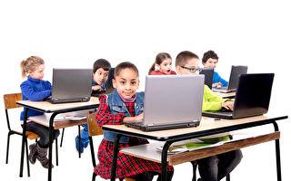 开学在即 美家长找私校 望孩子获面授指导