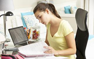 十大要訣幫助孩子在高中獲得成功