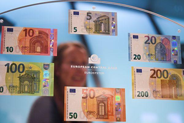 歐元區經濟
