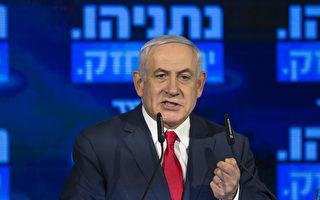 以色列遭火箭弹袭击7伤 总理缩短访美日程