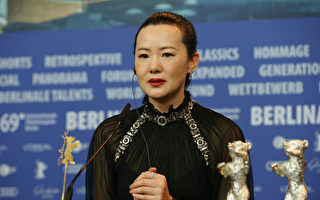 新晋影后咏梅叹中年女演员窘境:机会太少了