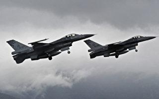 川普政府挺台灣 傳默許售台60架F-16戰鬥機