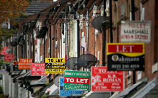 英租房中介费取消 租客每年或节省2.4亿英镑