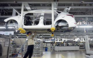 中国工业利润下降14% 创2011年来新低