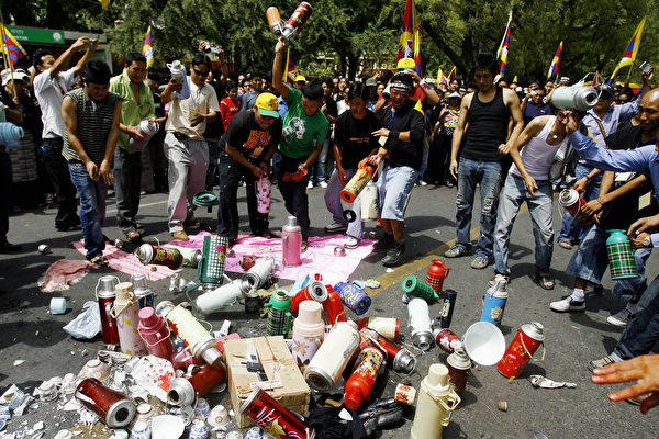 中共阻联合国制裁恐怖分子 印度抵制中国货