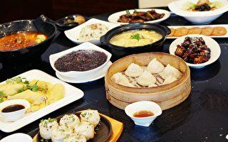 時光倒流 回放老上海美味