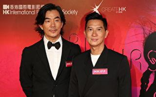张家辉任贤齐《沉默的证人》揭幕国际电影节