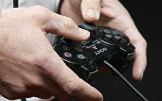 """世界卫生组织(WTO)将""""电玩失调症""""(Gaming Disorder)添加到其疾病分类列表中,去年一项医学研究首次确认,儿童接触萤幕时间长短对健康发育确实存在长期影响。 (Kristian Dowling/Getty Images)"""