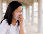 气喘如果处理不好,会出现严重问题,中医如何缓解气喘?(Shutterstock)