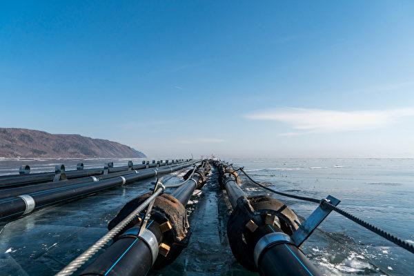 俄法院禁止中國公司在貝加爾湖畔建廠