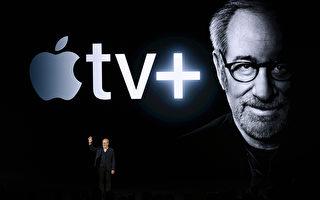 苹果重视服务创收 押宝原创视频和流媒体