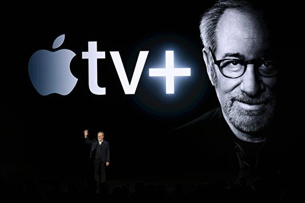蘋果重視服務創收 押寶原創視頻和流媒體