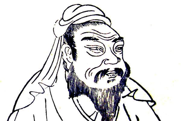 周公说:如果周人的后嗣子孙不能敬天理民,不能继承发扬先王的光荣传统,他们就将永远失去天命(公有领域)