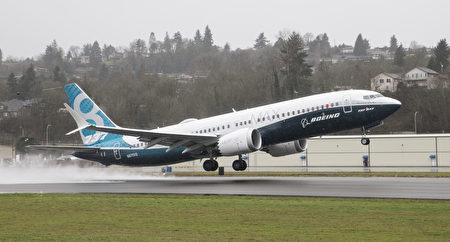 737 MAX空難追責 前波音試飛員恐面臨起訴
