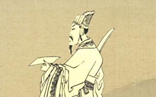 蔣琬繼諸葛亮位 坦然接受「不如前人」批評