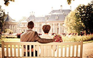 二戰期間失聯 76年後他如願約會心靈伴侶