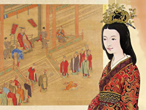 【贤后传】辞让皇后尊位的阴丽华