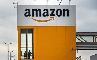 亚马逊正在美国18个州雇用3,000名远程工作人员。(Philippe Huguen/AFP/Getty Images)