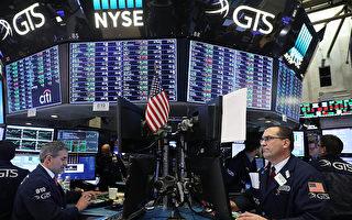 S&P指数今年首季上扬11.9% 七年来最佳季度