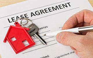 房屋租賃時,很重要的一點是切忌口頭談判,最終的談判結果一定要有文字記錄。(Shutterstock)