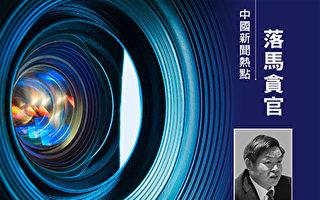中共安徽省蚌埠市紀委前副書記、市監委副主任趙明偉,被判14年有期徒刑。(大紀元合成)