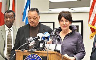 库克郡财长:5万7千套物业拖欠房产税 总欠款1.9亿美元