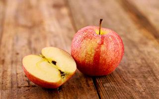新诗:丰润的苹果