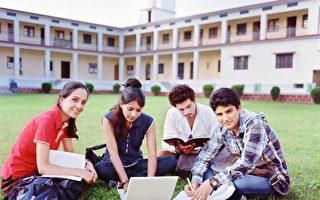 加拿大迎更多印度留学生 已超中国学生