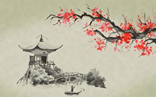 古代诗人的修炼故事:孟浩然 (2)