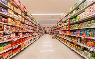 近期一份研究显示:每多摄取10%的超加工食品,早逝风险增加14%。(Tooykrub / Shutterstock)