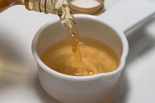 适当吃醋有助于提高身体代谢水平。(Shutterstock)