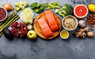 醫師公布:抗23種癌症的對應食物 肝癌腸癌都有