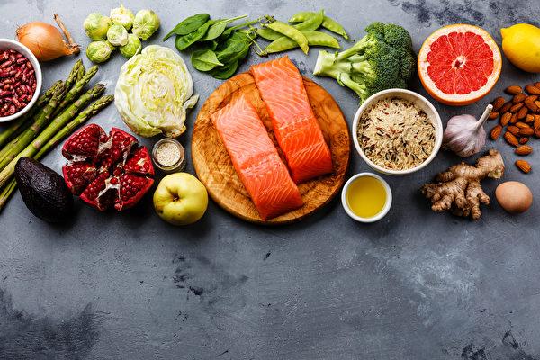 本文根据世界癌症研究基金会报告,列出可能提高或降低罹癌风险的食物。