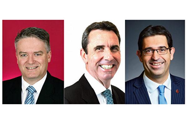 5月聯邦大選 西澳自由黨面臨挑戰