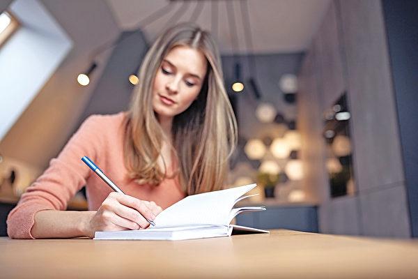 如果这是你第一次写文章而你不知道该怎么做,请注意以下提示!(Fotolia)