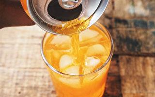 我們喝的果味飲料,是怎麼製作出來的?