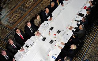 美中談判關鍵期 中方推遲發布一有爭議規定