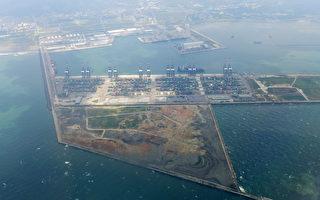 金華演習合併海安10號 模擬台北港遇恐攻