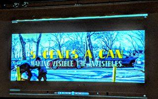 拾荒老人紀錄片 引觀眾思考根本問題