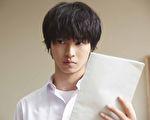日本男星山崎贤人主演电影《冰菓》资料照。(天马行空提供)