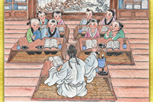 《幼學》故事(35)蔡倫造紙