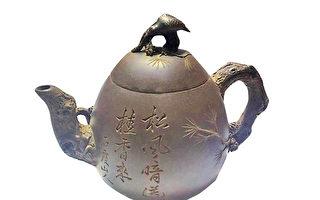 紫玉金砂(1):紫砂文化渊源