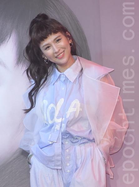 魏如昀「深愛著」單曲發佈