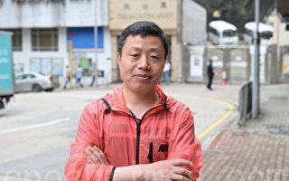 """写书生涯中 杜斌的第二个""""37天""""拘押(上)"""