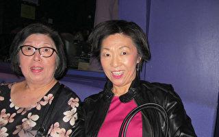 神韻華貴 華裔音樂教師想起中國歷史文化