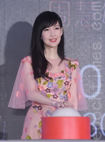 Vivian Chow Wai Man