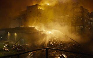 迷你影集《核爆家园》 以车诺比事故为背景