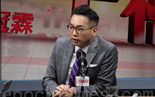 議員楊岳橋批港府漠視民意 強推引渡惡法