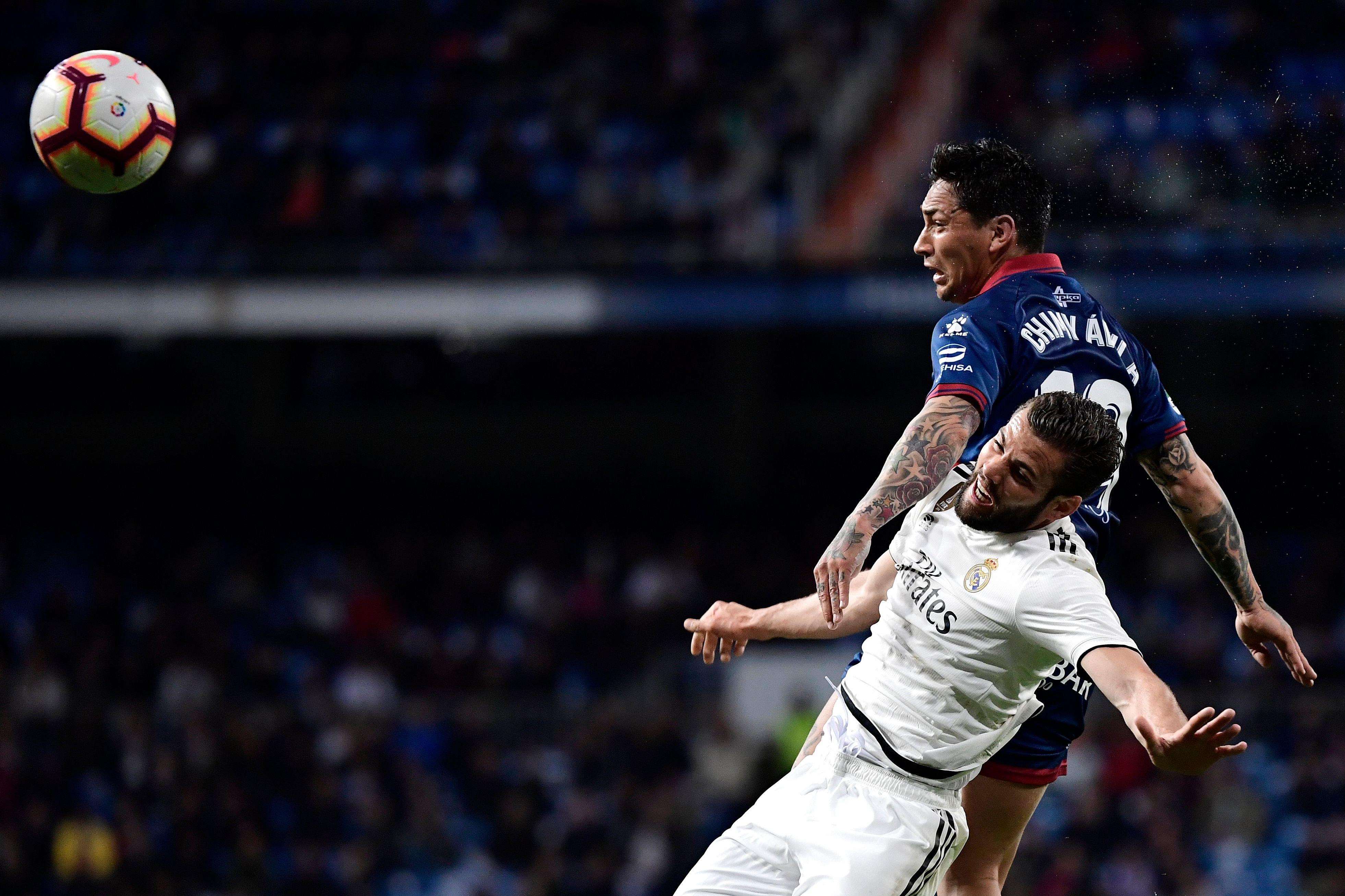 西甲:梅西梅开二度巴萨赢德比 皇马险胜
