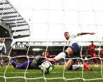 利物浦擊敗熱刺領跑英超 阿森納升至第三